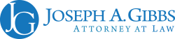 Joseph A Gibbs | Attorney at Law Logo